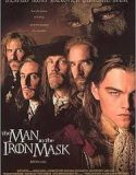 The Man in the Iron Mask 1998