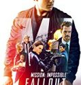 Mission: Impossible – Fallout 2018 (CAM)