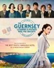 The Guernsey Literary and Potato Peel Pie Society 2018