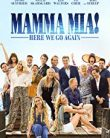 Mamma Mia! Here We Go Again 2018