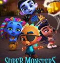 Super Monsters Save Halloween 2018